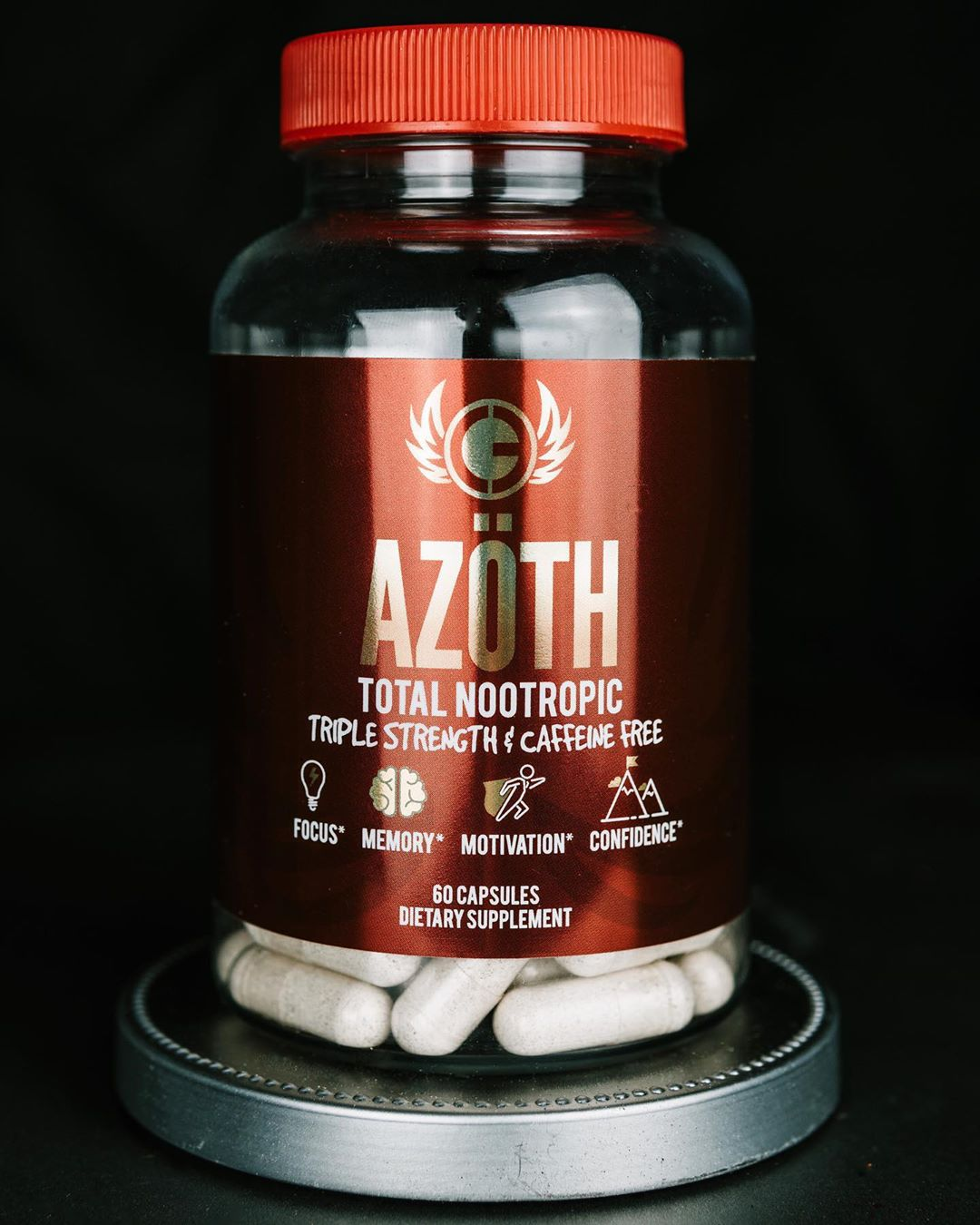 Azoth 2.0 Total Nootropic: Best nootropics backed by science
