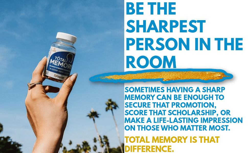 Azoth Total Memory: Be the Sharpest Person in the Room
